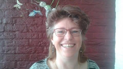 Vrijwilliger van de maand juni: Roelie Lokhorst