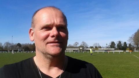 Vrijwilliger van de maand augustus: Jan Hoogenberg