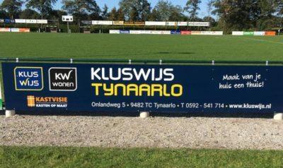 Sponsor Formido zet contract voort onder de nieuwe naam Kluswijs!