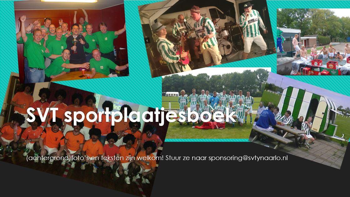 Achtergrondfoto's gezocht voor AH sportplaatjesboek!