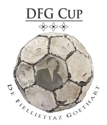 SAVE THE DATE(S) voor DFG Cup 2021
