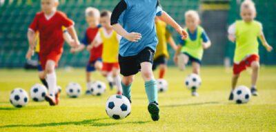 Sporten mag weer...... maak er (samen) gebruik van..... en enjoy!!!