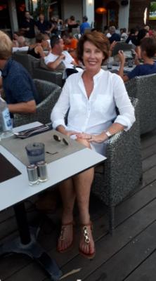 Even voorstellen: Trijnie Faber, voorzitter SVT Hoofdbestuur