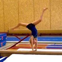Nieuws van de afdeling gymnastiek en turnen