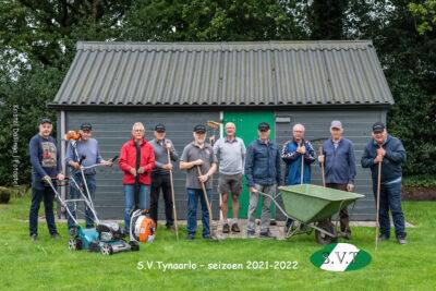 De Groencommissie SVT is op zoek naar enthousiaste vrijwilligers!