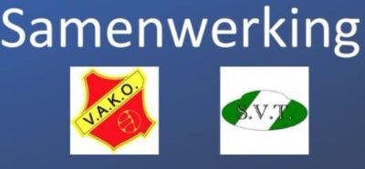 Samenwerking VAKO/SVT: tijden bijeenkomst 13 oktober voor trainers, leiders, leden en ouders